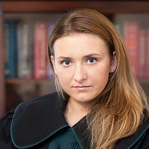 mec. Elżbieta Włodarczyk